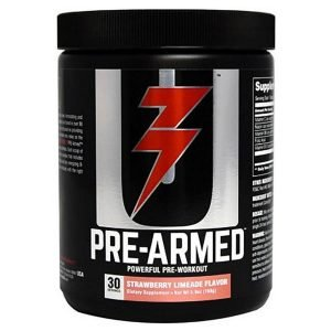 UNIVERSAL Nutrition PRE-ARMED
