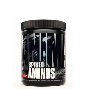 UNIVERSAL Nutrition Spiked Amino