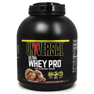 UNIVERSAL Nutrition Ultra Whey PRO