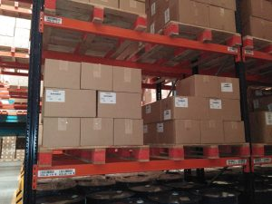 Shri Balaji Overseas_warehouse