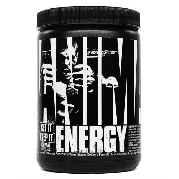 UNIVERSAL Nutrition ENERGY