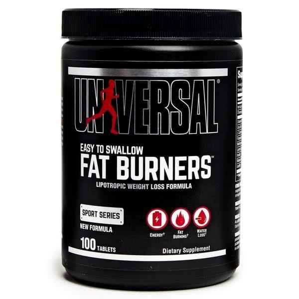 UNIVERSAL Nutrition FAT BURNER
