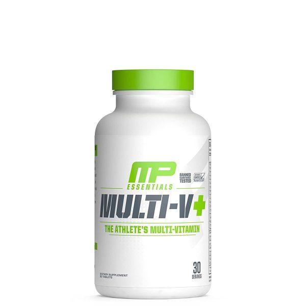 MusclePharm Multi V+