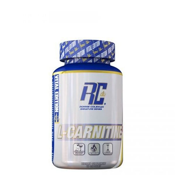 Ronnie Coleman's L-Carnitine