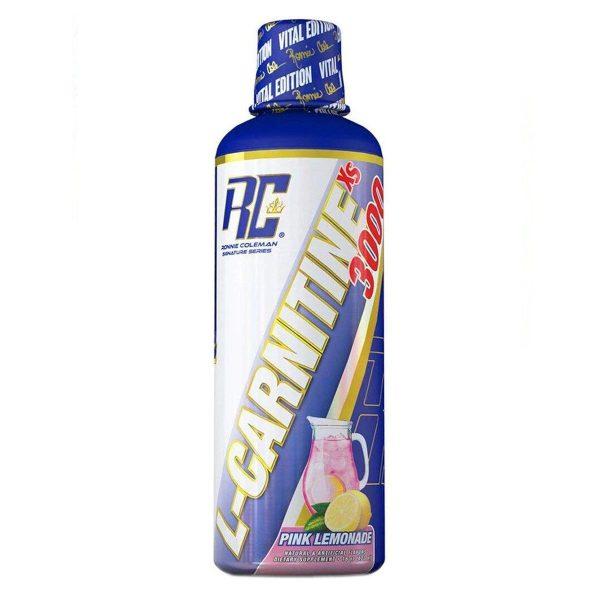 Ronnie Coleman's L-Carnitine XS