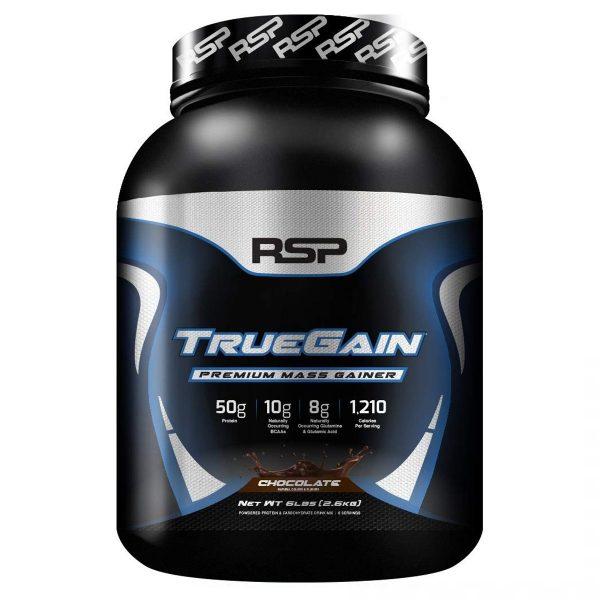 RSP Nutrition Truegain
